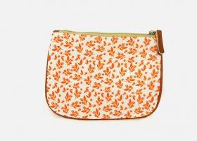 small cosmetic bags - Pochette en tissu