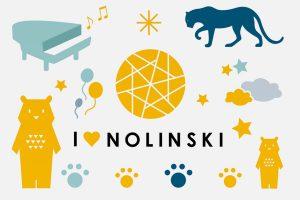 Nolinski temporary tattoos