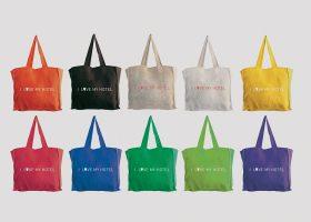 Custom beach Jute bag-sac de plage en jute personnalisé