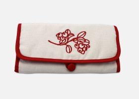 Travel jewellery bags - Pochette à bijoux de voyage