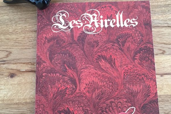 hotel gifts - Airelles