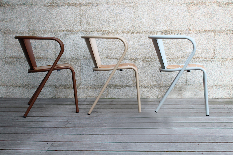 chaise lisbonne pour h tels et restaurants hotel gift selection. Black Bedroom Furniture Sets. Home Design Ideas
