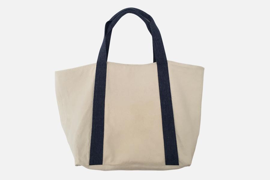 sac de plage en toile de coton personnalis hotel gift selection. Black Bedroom Furniture Sets. Home Design Ideas