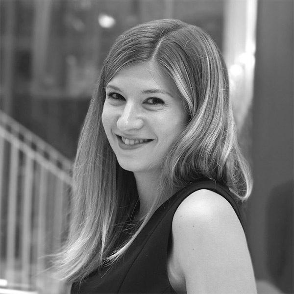 Alexia Barret