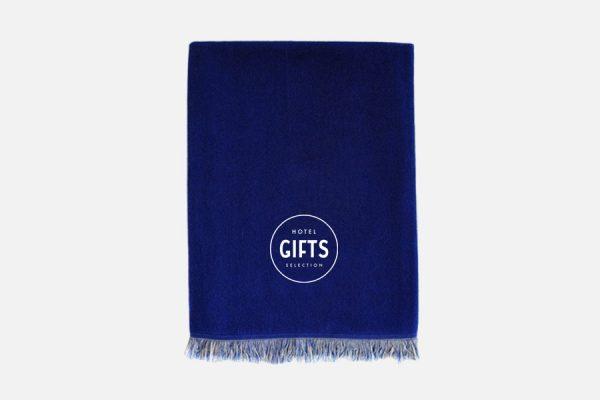 Serviette fouta éponge personnalisée;Custom terry fouta towel