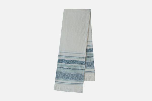 Fouta stone washed personnalisable,
