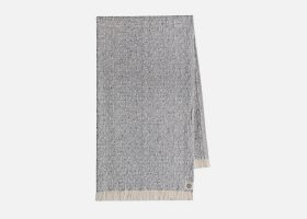 Plaid d'été stone washed personnalisable