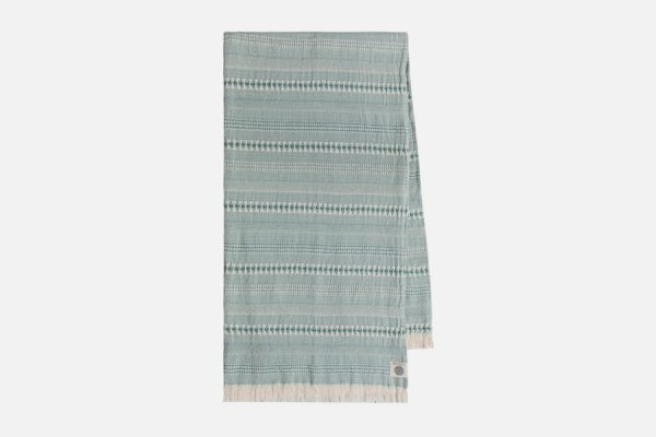 personalised stone washed summer blanket,plaid d'été stone washed personnalisable