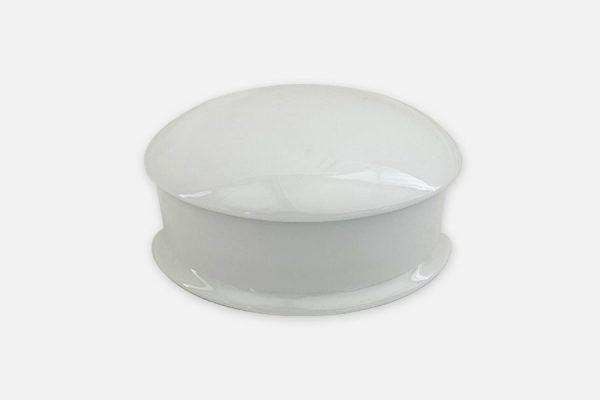 Custom porcelain box