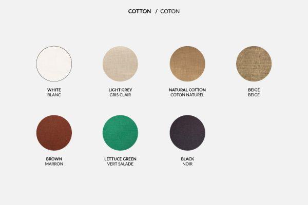 Hotel cotton laundry bag - Sac à linge pour Hôtels