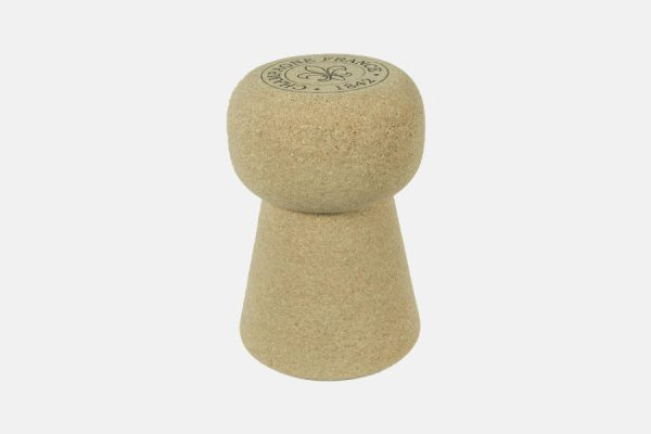 XL wine cork stool