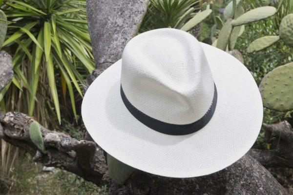 Custom straw hats- Chapeau panama personnalisé