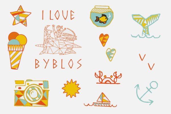 Kids temporary tattoos; Tatouages éphémères personnalisés pour les enfants
