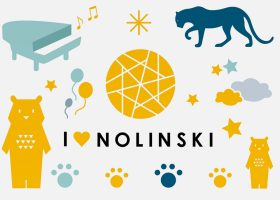 Discover the making-off of the Nolinski temporary tattoos!
