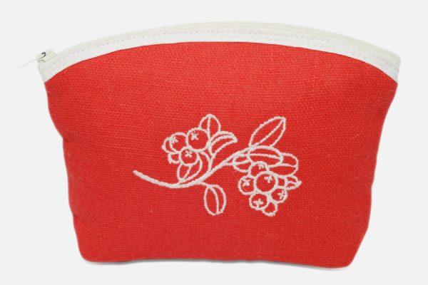 cosmetic-bag - Trousse de toilette personnalisée