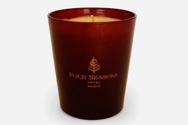 customized 155g scented candles in private label;Bougies parfumées personnalisées 155gr