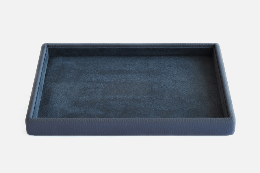 plateau bijoux personnalis en simili cuir hotel gift selection. Black Bedroom Furniture Sets. Home Design Ideas