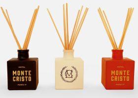 Diffuseurs de parfum personnalisés