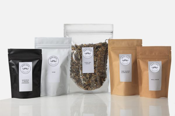 Tisane personnalisée;Custom herbal tea