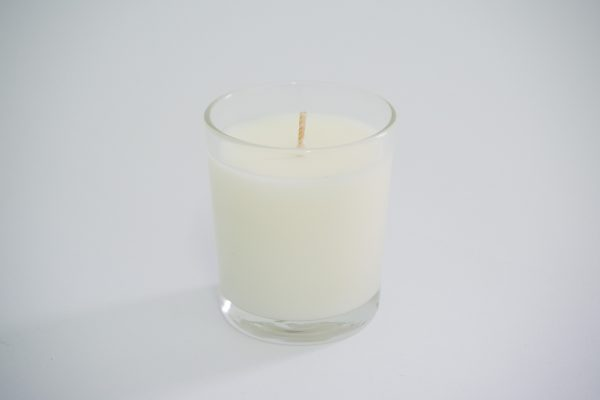 Customized 80g or 170g scented candles;Bougies personnalisées 80gr ou 170gr