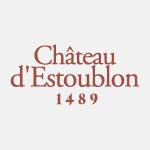 chateau d'estoublon