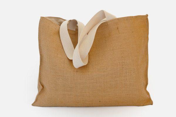 Custom beach jute bag;Sac de plage en jute personnalisé