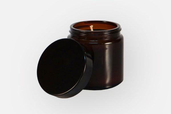 Bougies de voyage personnalisées;Customized 80g travel candles