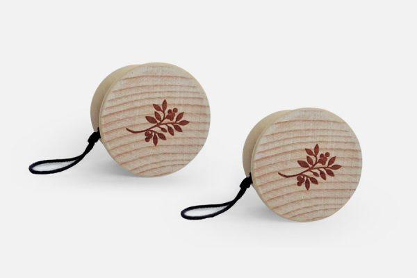 custom wooden yoyo;yoyo personnalisable en bois