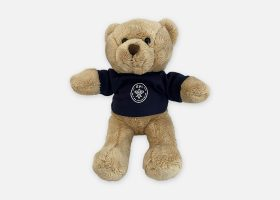 Custom soft toys; Peluches personnalisées